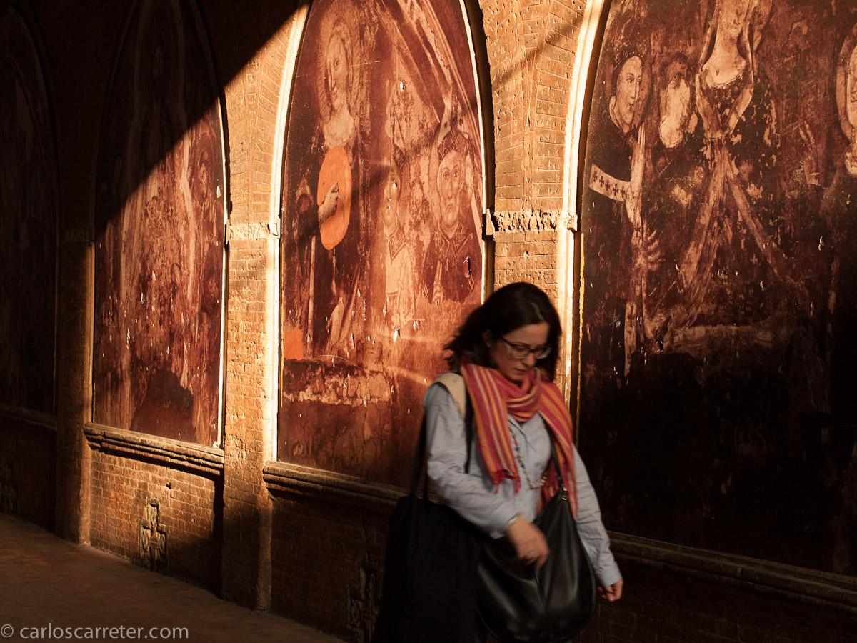 Lateral de San Giacomo Maggiore