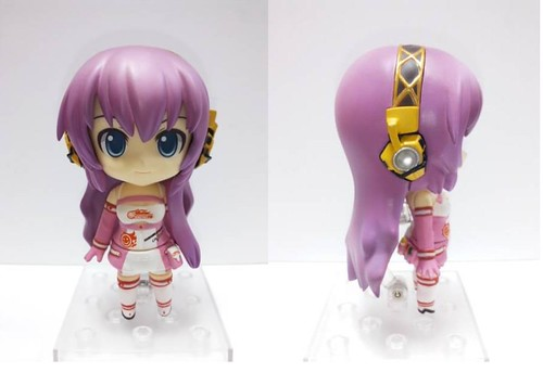 Nendoroid Racing Luka: 2010 version