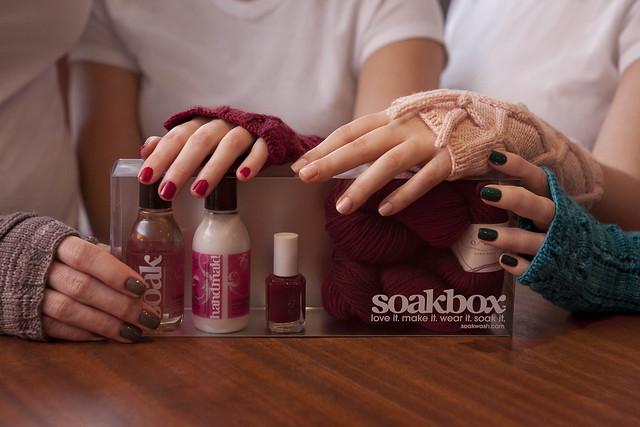Soakbox #1