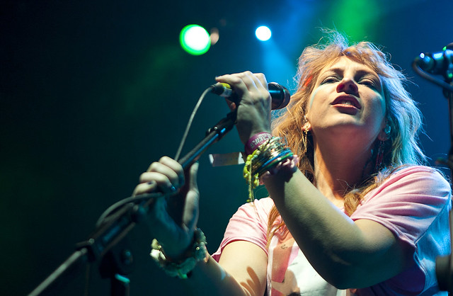 Niki & The Dove @ Camden Crawl 2012