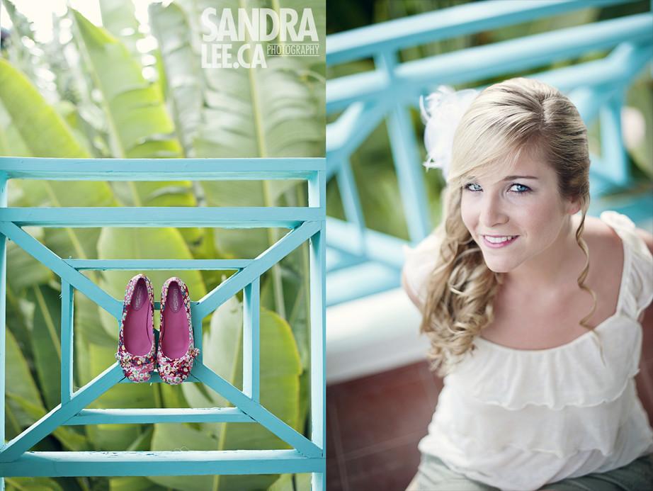Tyler + Jenna - Dreams La Romana April 2012