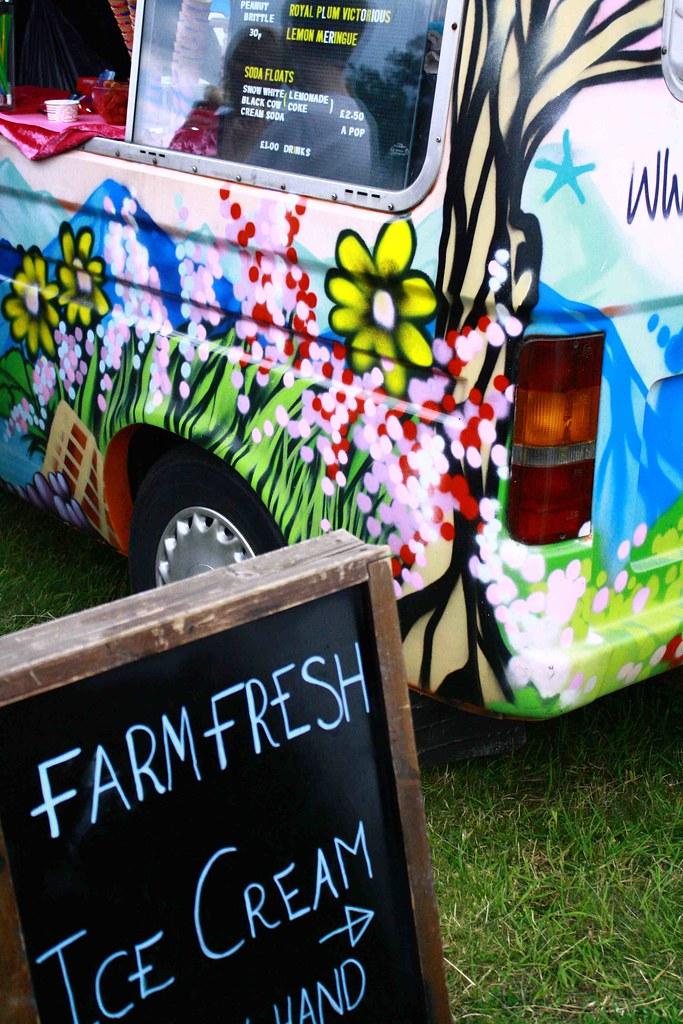 Farmfresh Ice cream