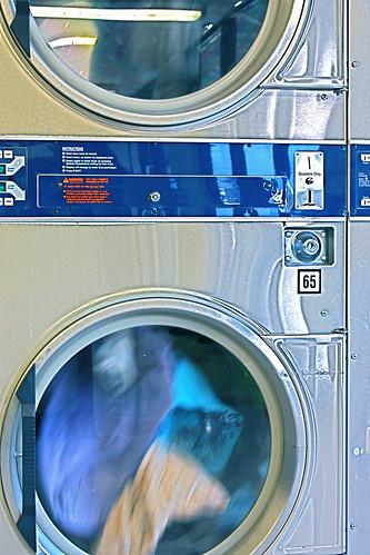 At Wash