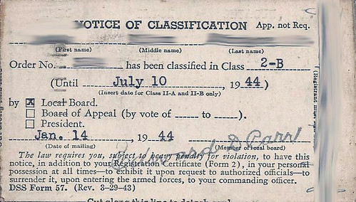 JMM_draft_card_1944