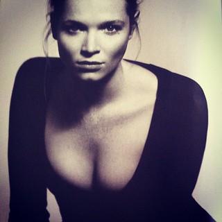 Karoline Herfurth, Vogue.