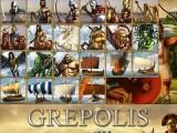 Juego Grepolis