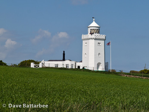 South Foreland Lighthouse, Dover