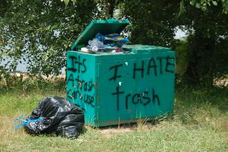 I Hate Trash