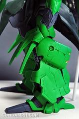1-100 Kshatriya Neograde Version Colored Cast Resin Kit Straight Build Review (113)