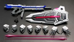 Metal Build Freedom Review 2012 Gundam PH (109)