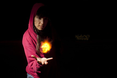 Jugando con fuego ~ Playing with fire