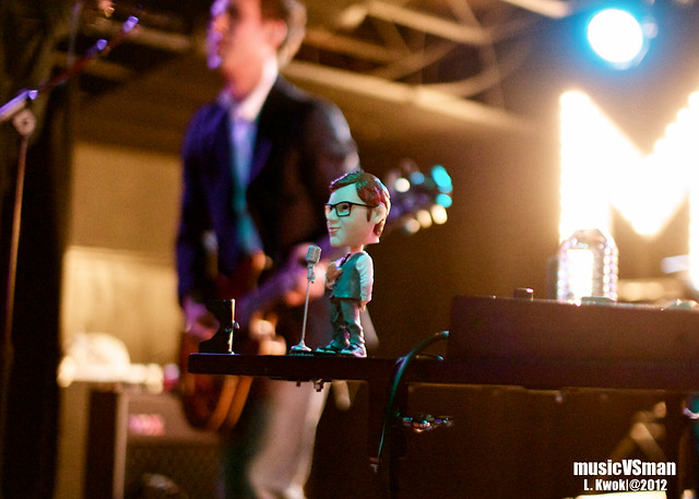 Mayer Hawthorne & The County @ The Firebird