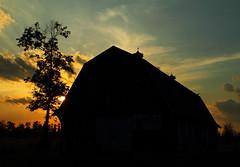 LCS Backlit Barn