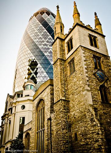 New vs Old Architecture