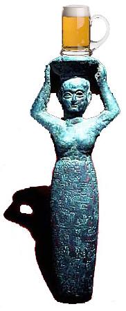 Sumerian Suds