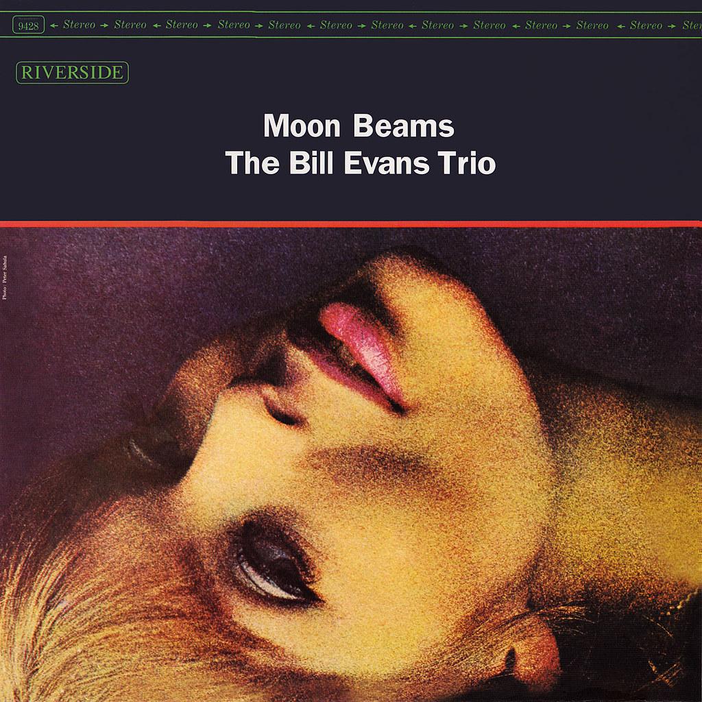 Bill Evans - Moon Beams