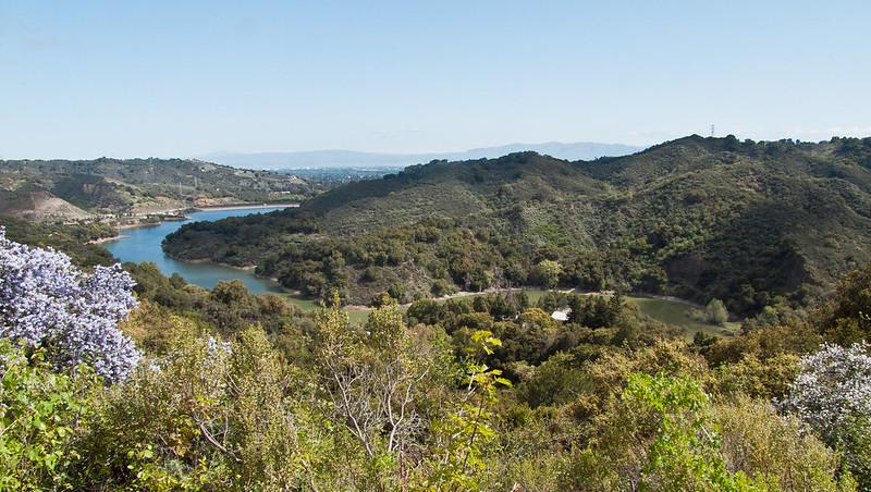 Picchetti Ranch Open Space Preserve