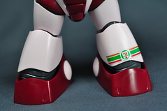 HG 144 7-Eleven BearGuy Gundam OOTB Unboxing Review (50)