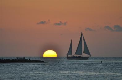 Puesta de Sol desde el Sunset Pier Florida Keys, carretera al paraíso (mejor con un Mustang) Florida Keys, carretera al paraíso (mejor con un Mustang) 7214486510 bb5c519b3f o