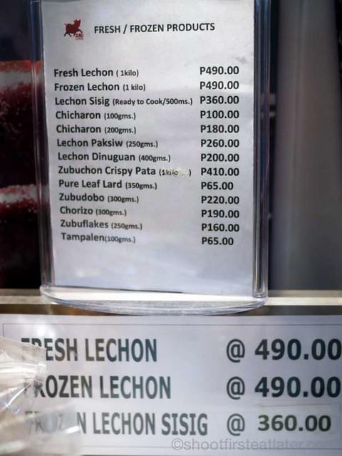 Zubuchon at Cebu Mactan Airport-002