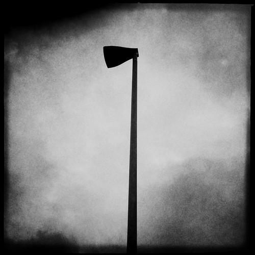 Alien by Darrin Nightingale