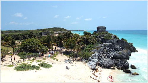 Tulum Mayan Ruins, Mexico (4 of 7)