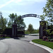 George George Memorial Park_Entry Gate_Landscaping_Architecture