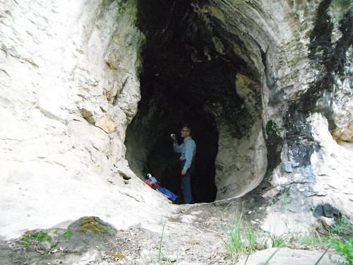 Cova de Puig-antic