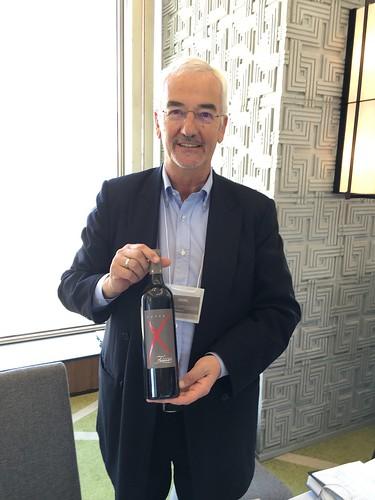 フランスの卓越ワインの作り手たち