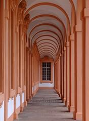 the Rastatt Castle III