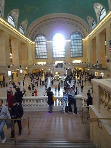 DKMS NYC Trip