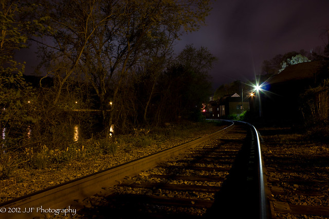 Norwich Rails