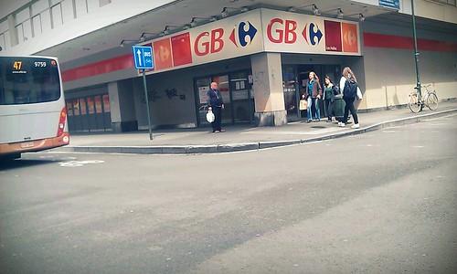 gb halles