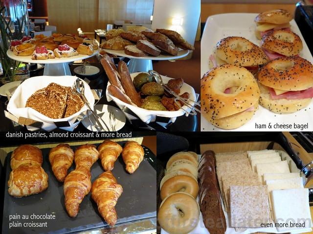 Club InterContinental Breakfast-008