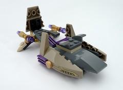 6869 Loki's Chariot Back