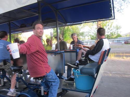 West Side Cruiser Ride