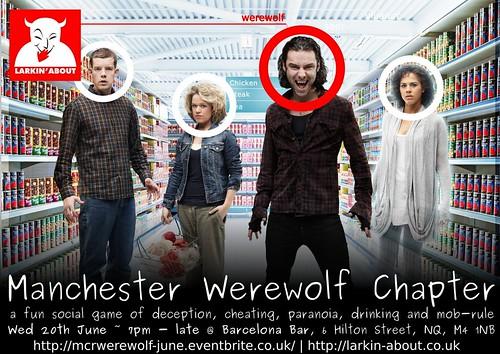 manchester werewolf