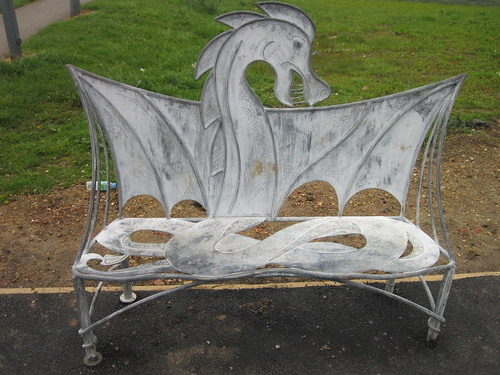 Dragon Seat