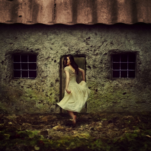 the house in the middle of nowhere by brookeshaden