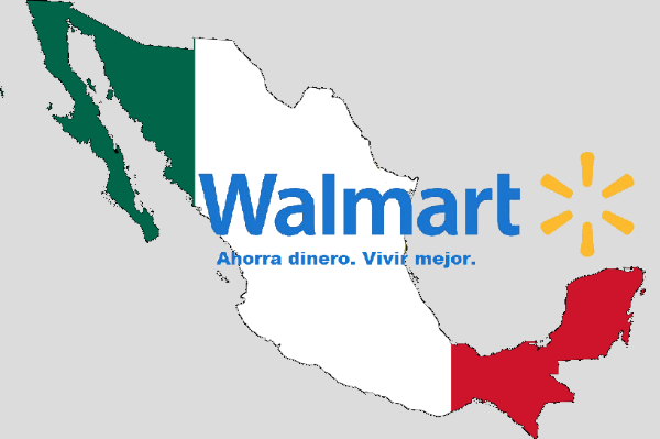 Walmart Introduces Foreign Aid Program