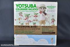 Revoltech Yotsuba DX Summer Vacation Set Unboxing Review Pictures GundamPH (2)