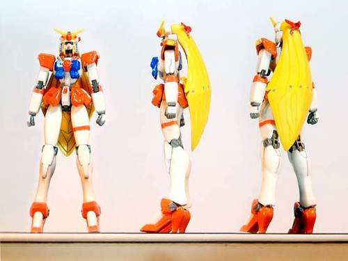 Sailor Moon Gundam PH Venus1