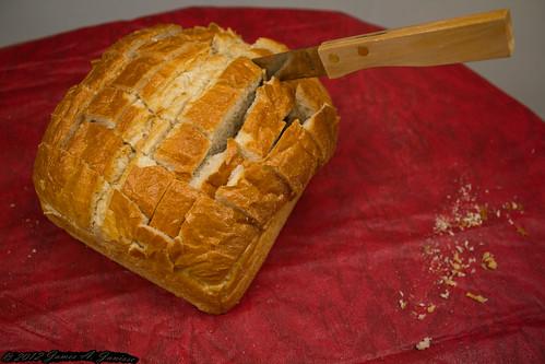 Onion & Cheese Bread 2