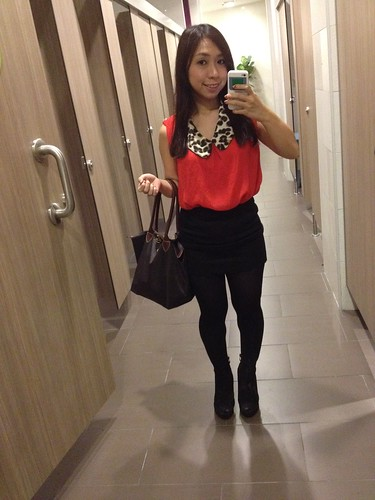 Singapore lifestyle blog, nadnut, pictures