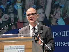 Hervé Pinton, Sanofi-Pasteur