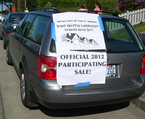 Official Sale!