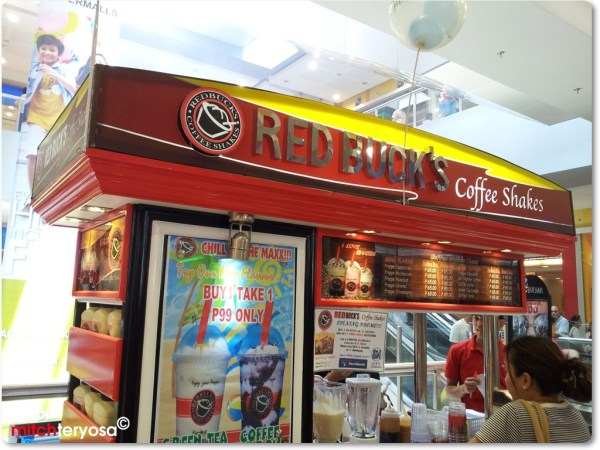 Red Buck's