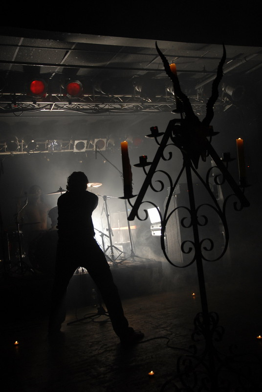 Dragged Into Sunlight at Maryland Deathfest X