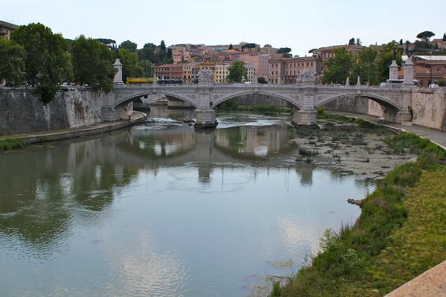 Thursday: Tiber