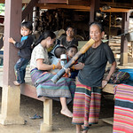 03 Viajefilos en Laos, Bolaven Plateau 98
